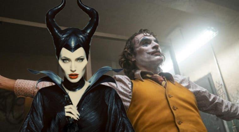 Imagen de Joker y Maléfica 2 empujan a la Fiesta del Cine hasta la gloria