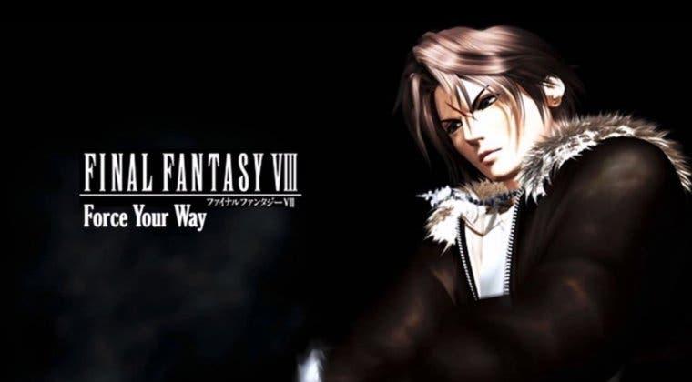 Imagen de El tema de los jefes finales de Final Fantasy VIII ha sido recreado en Dreams