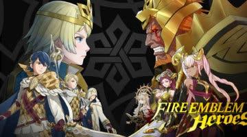 Imagen de Fire Emblem Heroes lanza su versión 3.10 con muchas novedades