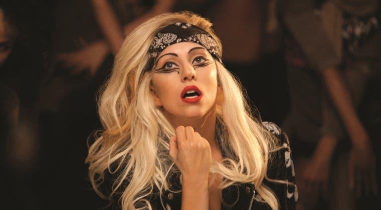 Imagen de Lady Gaga pregunta sobre Fortnite en Twitter y hace arder internet