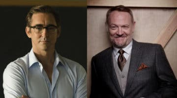 Imagen de Lee Pace y Jared Harris protagonizan Foundation, lo nuevo de Apple TV+