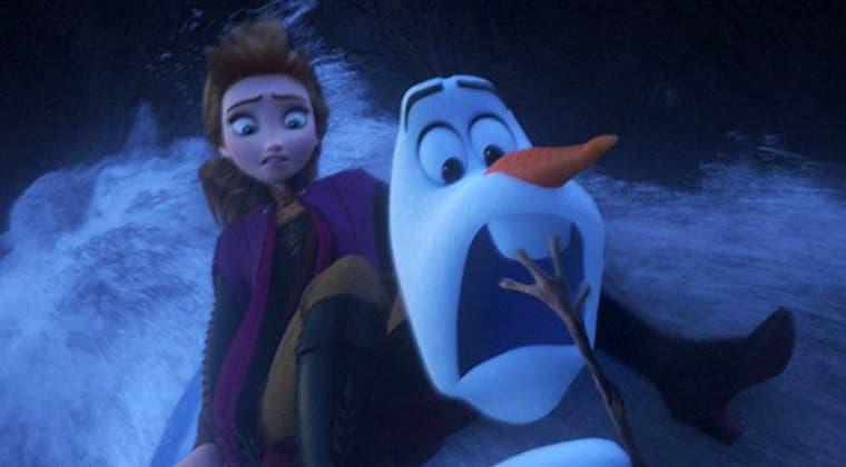 Imagen de Las primeras críticas de Frozen 2: baja el nivel, aunque su música es espectacular