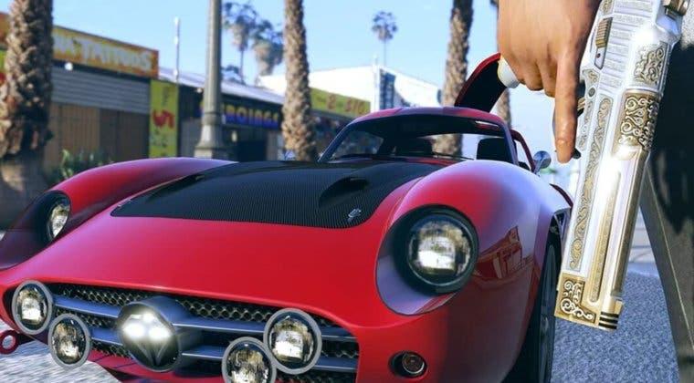 Imagen de El actor tras Trevor habría dado una pista sobre la fecha de lanzamiento de GTA VI