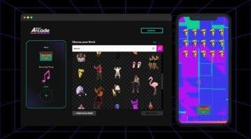 Imagen de Giphy estrena 'Arcade', su nueva plataforma de videojuegos para navegador