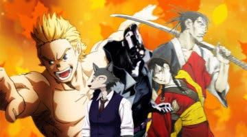 Imagen de Guía de anime otoño 2019: ¿Qué ver esta temporada?