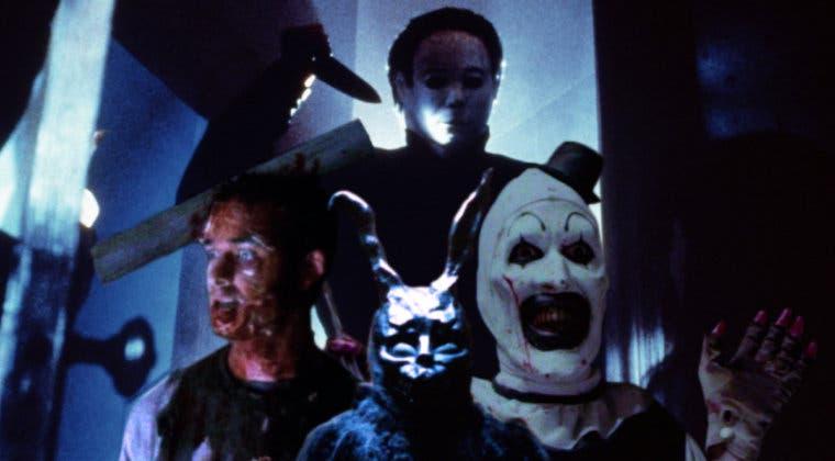 Imagen de 10 películas de terror para vivir Halloween: De Zombie a Carpenter