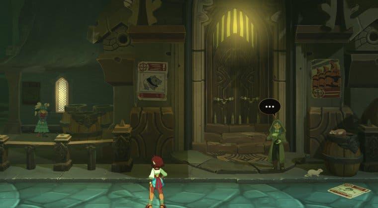 Imagen de Indivisible anuncia actualización gratuita con New Game+ y modo cooperativo