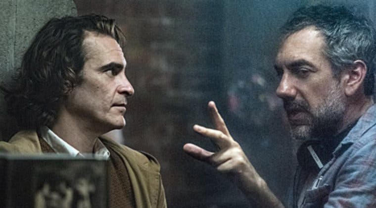 """Imagen de El director de Joker cree que ya no se puede hacer comedia en esta """"cultura despierta"""""""