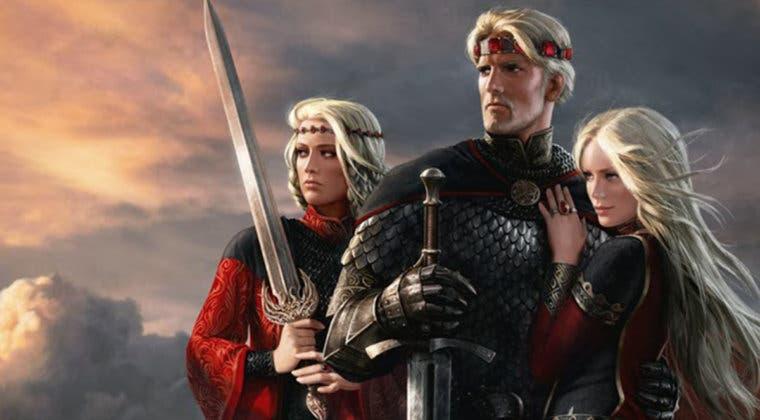 Imagen de Casa del Dragón: HBO Max hace oficial la nueva precuela de Juego de Tronos