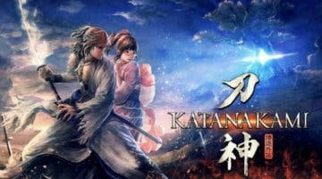 Imagen de Katana Kami: A Way of the Samurai Story podría llegar a Occidente