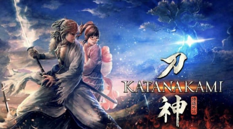 Imagen de Katana Kami: A Way of the Samurai Story confirma finalmente lanzamiento Occidental
