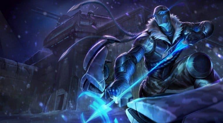 Imagen de League of Legends llegaría hoy mismo a dispositivos móviles, según nuevas fuentes