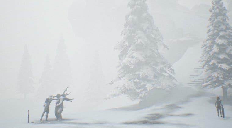 Imagen de El hack and slash chino 'Ling: A Road Alone' debuta en la Store de PlayStation 4