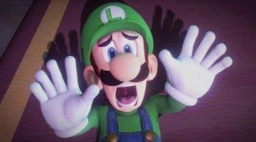 Imagen de Luigi's Mansion 3 luce uno de sus modos multijugador en un nuevo gameplay