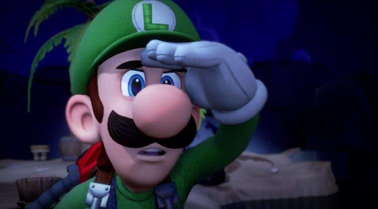Imagen de Impresiones finales de Luigi's Mansion 3: Dulce Halloween