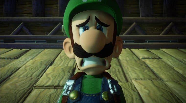 Imagen de Se dan a conocer nuevos detalles de Luigi's Mansion Arcade