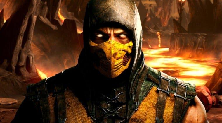"Imagen de Los trajes la película de Mortal Kombat serán ""increíbles"""