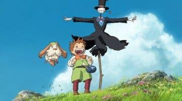 Imagen de HBO Max se hace con todas las película de Studio Ghibli