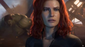 Imagen de Crystal Dynamics trabaja en mejorar el frame rate de Marvel's Avengers