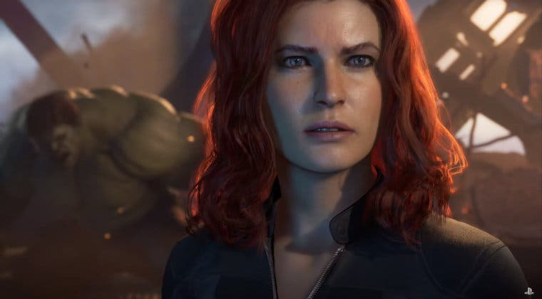 Imagen de Marvel's Avengers apunta a un equilibrio entre desafío y accesibilidad