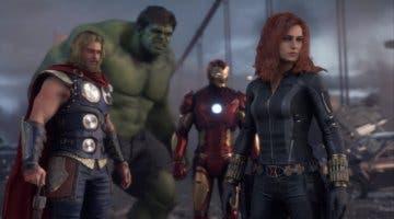 Imagen de La exclusividad de Spider-Man en Marvel's Avengers para PlayStation enciende a la comunidad de Xbox