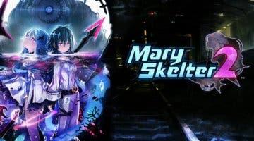 Imagen de Mary Skelter 2 nos deja con nuevo tráiler de cara a su lanzamiento occidental