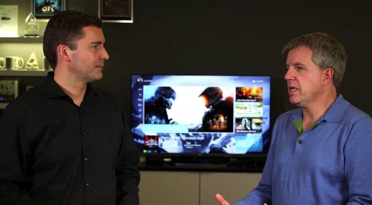 Imagen de Mike Ybarra, vicepresidente de Xbox, se retirará de Microsoft tras 20 años