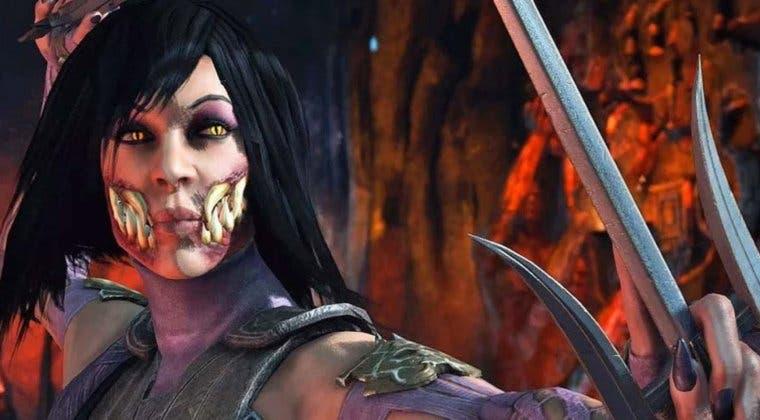 Imagen de Rain, Mileena, Li Mei y más estarían entre los próximos personajes de Mortal Kombat 11