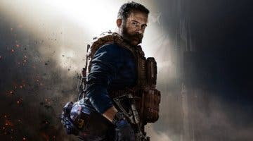 Imagen de Descarga gratis el nuevo tema dinámico de Call of Duty: Modern Warfare para PS4