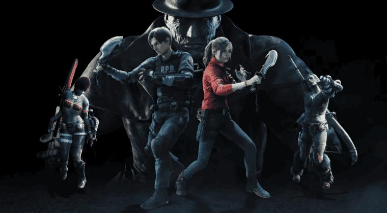Imagen de Monster Hunter World: Iceborne recibirá nuevos contenidos de Resident Evil 2 Remake