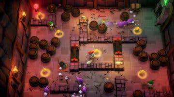 Imagen de El título cooperativo Munchkin: Quacked Quest concreta su lanzamiento para PC y consolas