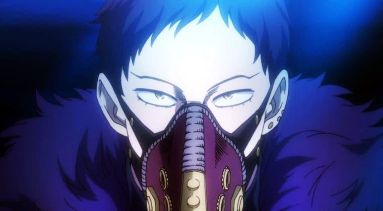 Imagen de Crítica de My Hero Academia 4x02: la Yakuza y el vacío de poder