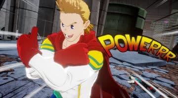 Imagen de El nuevo tráiler de My Hero One's Justice 2 muestra a héroes y villanos en acción