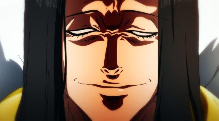 Imagen de Crítica de Nanatsu no Taizai 3x03: guerra santa