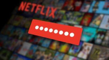 Imagen de Netflix impedirá que se compartan contraseñas de cuentas