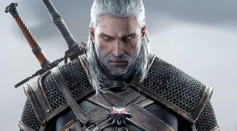Imagen de Nintendo Switch recibirá un nuevo mando inspirado en The Witcher 3