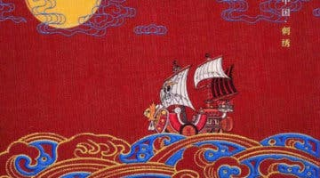 Imagen de One Piece Stampede deslumbra con sus nuevos pósteres chinos