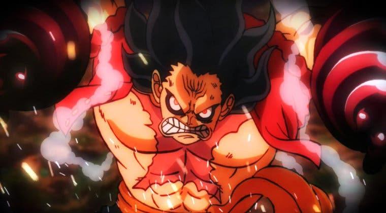 Imagen de Crítica de One Piece Stampede: De Luffy al corazón