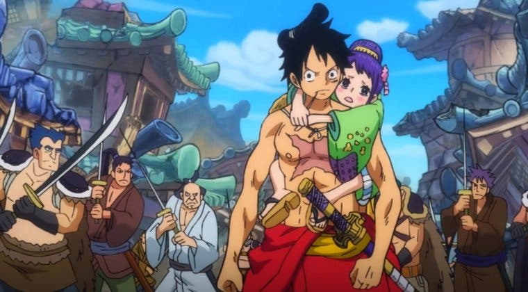 Imagen de Crítica y resumen del episodio 906 de One Piece