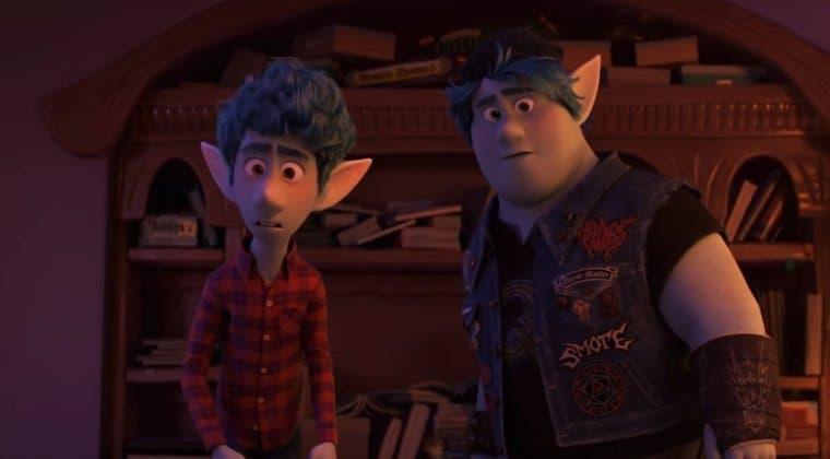 Imagen de Disney y Pixar muestran toda su magia en el nuevo tráiler de Onward