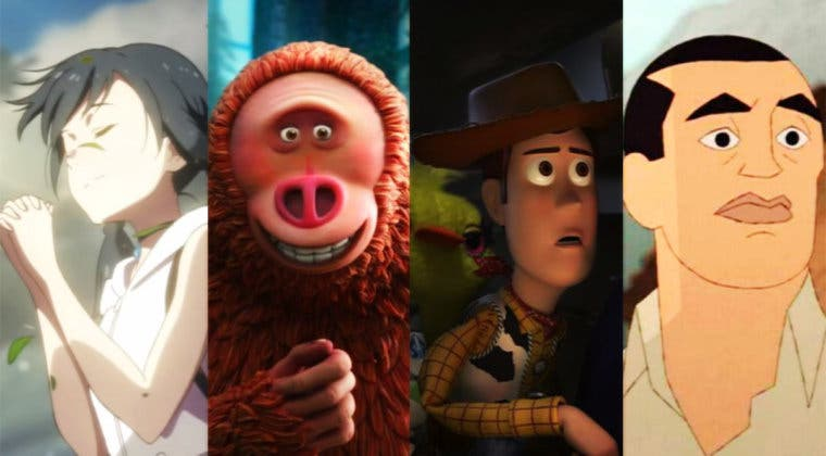 Imagen de De Toy Story 4 a Weathering With You: estas son las 32 películas animadas candidatas al Oscar