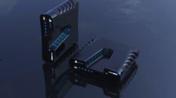 Imagen de Esta es la primera imagen real del kit de desarrollo de PS5