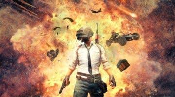 Imagen de PUBG recibe la función de cross-play entre PlayStation 4 y Xbox One