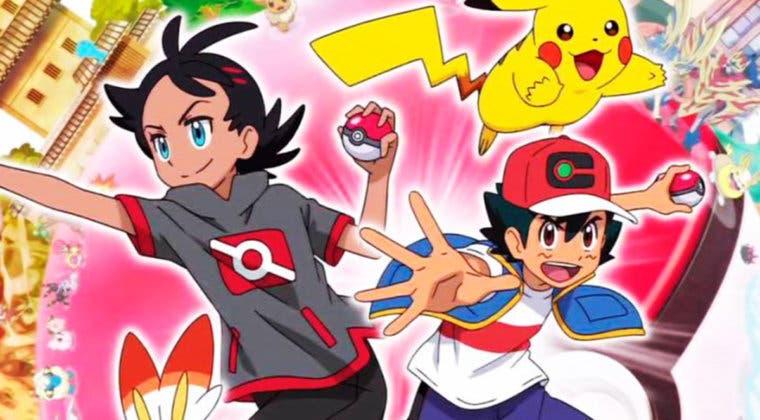 Imagen de Pokémon: calendario de anuncios de la nueva temporada
