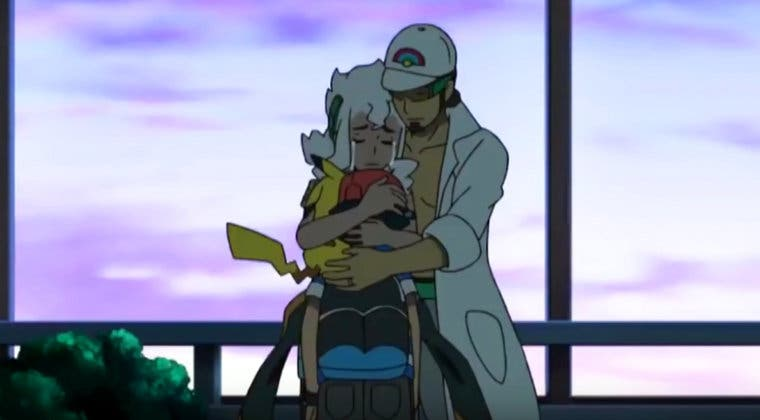 Imagen de Horario y dónde ver online el episodio final de Pokémon Sol y Luna