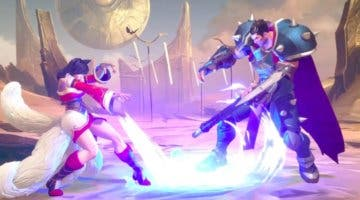 Imagen de League of Legends da el salto al género de lucha con Project L