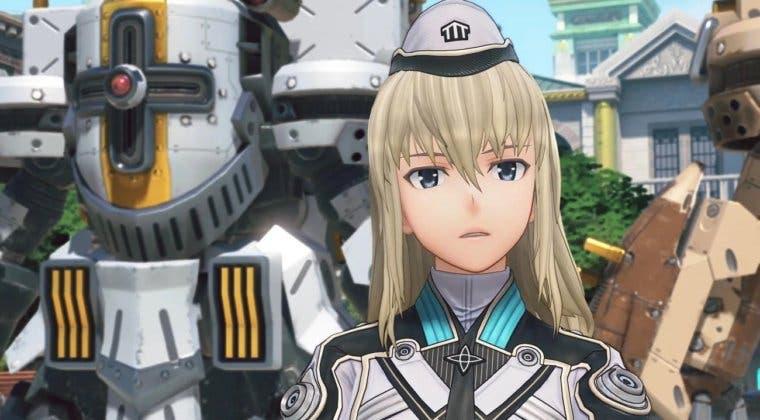 Imagen de Nuevo vídeo musical de Project Sakura Wars centrado en Elise