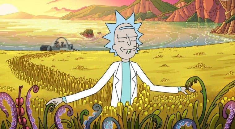 Imagen de Rick y Morty: así se titularán los episodios de la cuarta temporada
