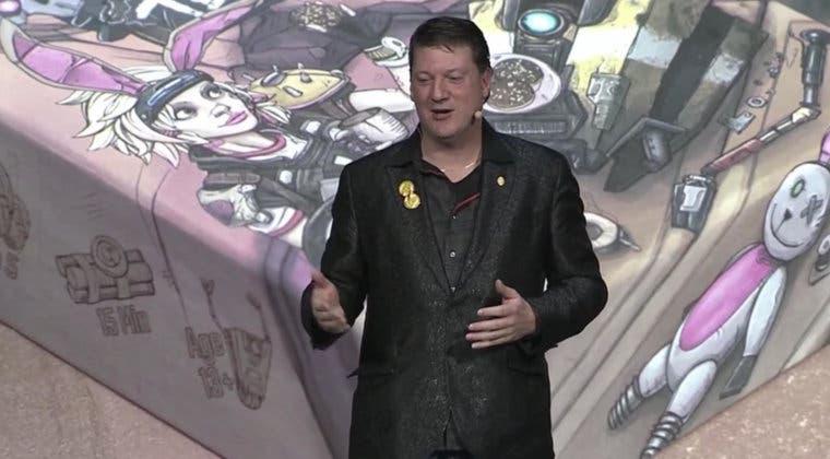 Imagen de Las disputas legales entre el CEO de Gearbox Software y su exabogado han culminado