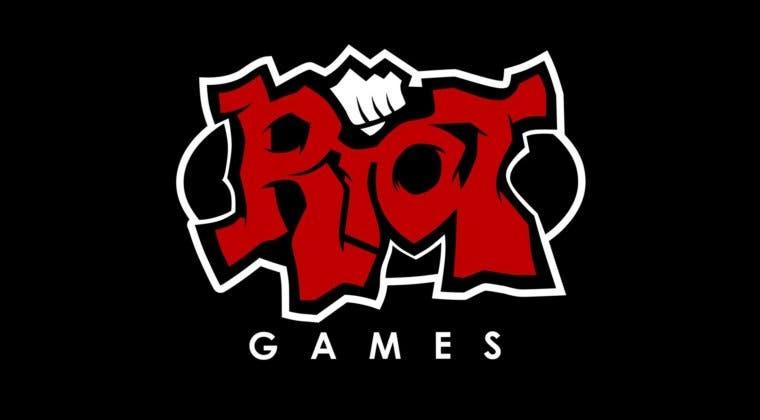 Imagen de Los creadores de League of Legends entran en disputas legales con Riot Squad